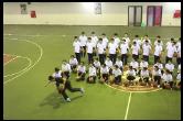 体育教学应注重培养学生社会适应力