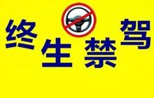 曝光!岳阳这7人终生禁驾!(附名单)