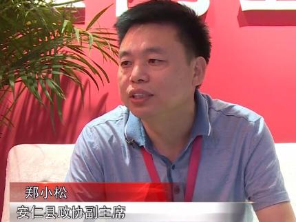 【2019湖南中医药与健康产业博览会】安仁:神龙尝百草从安仁开始