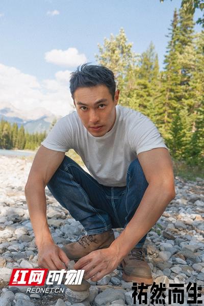 从热爱到责任,杨祐宁始终有清醒的认知,因此对环保格外重视,一直用自己的方式爱地球。