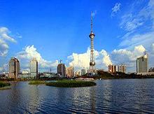 省商务厅厅长徐湘平来株调研 搭建综合服务平台 促推外贸快速发展