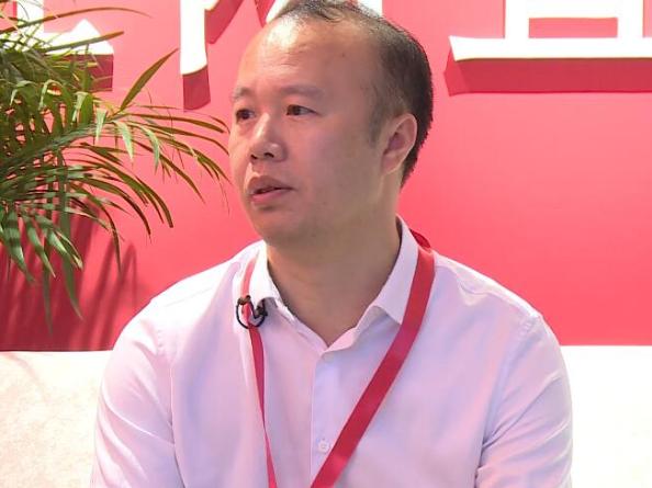 【2019湖南中医药与健康产业博览会】双牌:计划到2020年成为全省中药材种植大县