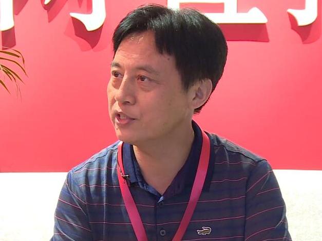 【2019湖南中医药与健康产业博览会】平江:白术品质最优