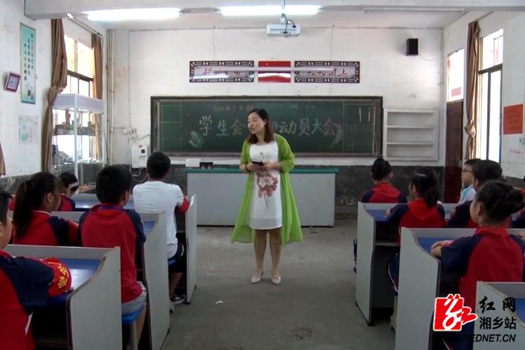 【身边的好老师】王丰:用心呵护每一个学生成长