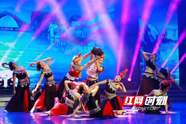 汝城县文化馆 畲族舞蹈《美了 醉了》.jpeg