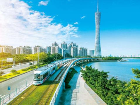 数说中国:经济规模跨越发展 占全球近16%