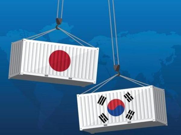 韩国今天正式将日本移出出口白名单