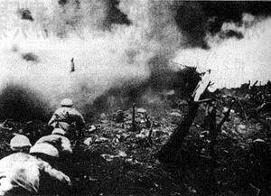 戰史10月14日:上甘嶺戰役開始