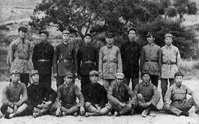 毛澤東在長征中如何重獲軍事指揮權
