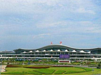 境内33家航空公司全部入驻 旅客黄花机场近期办理值机需提前2小时