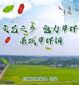 专题:文艺之乡 魅力草坪