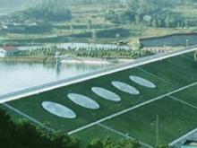 欧阳海灌区管理局开展坝区防洪抢险应急预案演练