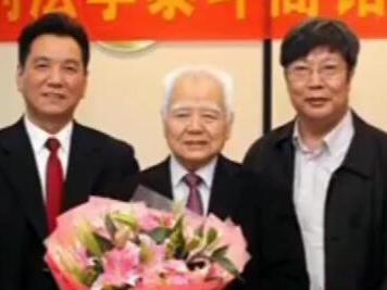 央视《面对面》丨高铭暄:见证法治中国