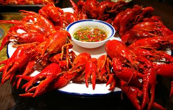 蟹肥蝦美度假期 警惕創傷弧菌來偷襲