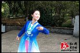 旅游形象大使10强·王逸纯:酷爱跳舞 坚持梦想