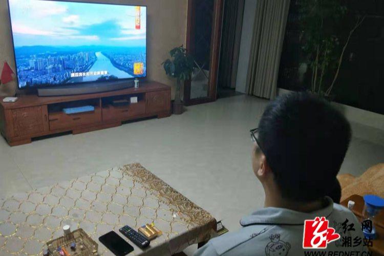 《中国影像方志·湘乡》亮相央视  全方位展现湘乡发展魅力