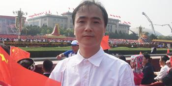 国庆观礼嘉宾舒勇:自信让中国更有力量