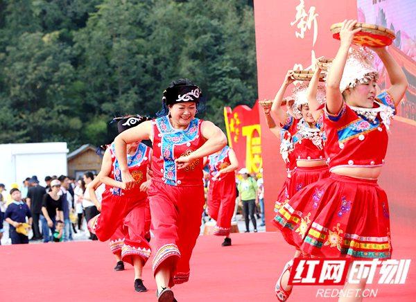 十一假期湖南接待游客6736万人次 红色景点人气最高