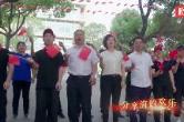快闪丨湖南建筑高级技工学校师生唱响《我和我的祖国》