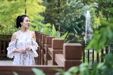 旅游形象大使十强 · 易紫嫣:你若盛开 蝴蝶自来