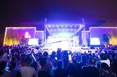 十万多湘乡人围观的这场晚会,究竟有多炫?错过的来看重播!