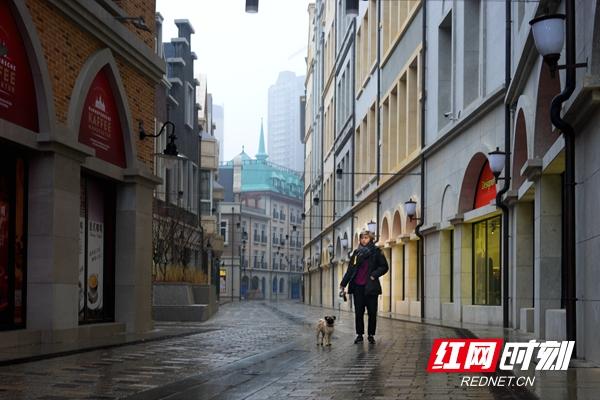 德国风情街