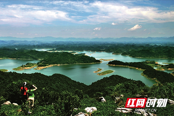 王家湾水库