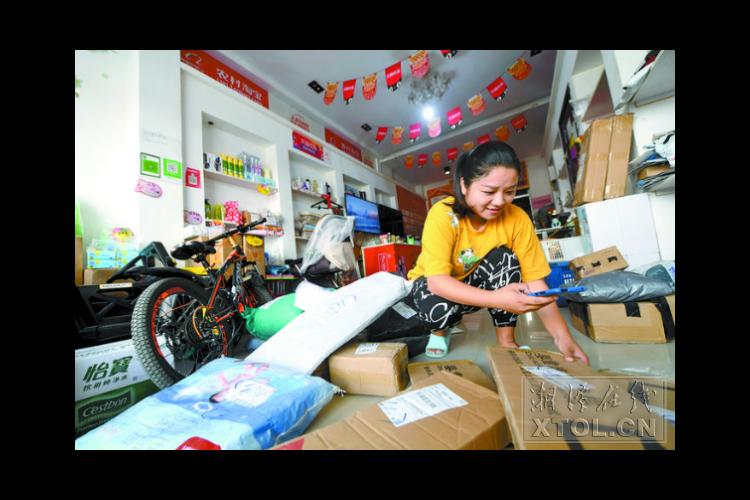 记者在扶贫一线丨亚洲城娱乐手机登录入口金石镇推进精准扶贫工作纪实