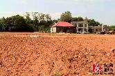 """荒废土地复垦置换""""变废为宝"""" 东郊乡破解土地难题"""