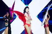 确认过颜值,她是湘乡gāi上最靓的女神!这十位小姐姐 你会把玫瑰投给谁?