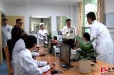 亚洲城娱乐手机登录入口人民医院再添主力军——肿瘤血液二病区介入医学科开科运行