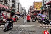 小小菜篮子,连接大民生   66个马路市场全部整治到位,让市民购物更舒心