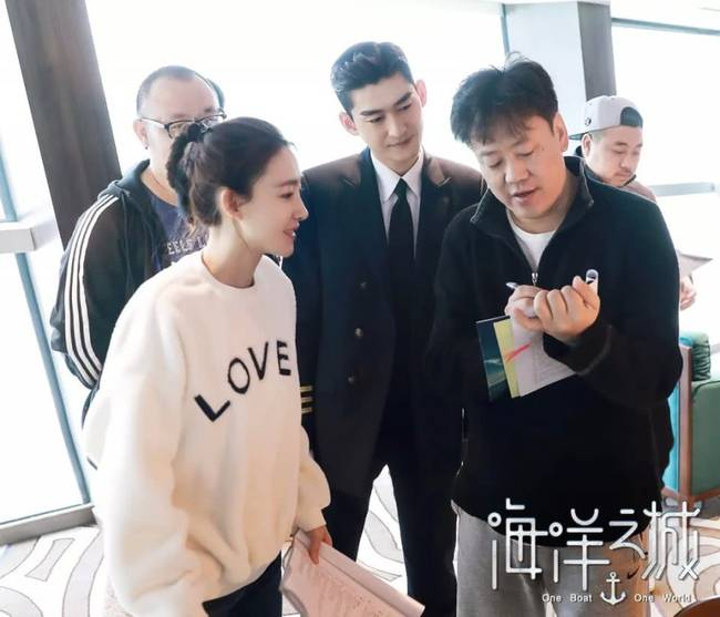《在远方》导演陈昆晖:心怀敬畏 焉能不达
