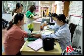 准妈妈看过来!市妇幼保健院可进行免费产前筛查 三年已为15000名孕产妇提供免费服务