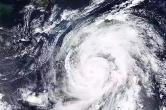 地球史上最大的一次台风来了?官方辟谣!湘乡接下来的天气…