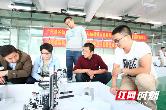 世界技能大赛移动机器人项目师资能力提升培训在长举行
