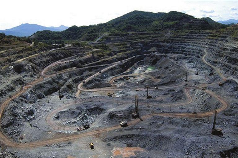 中国首次发布全球矿业发展报告