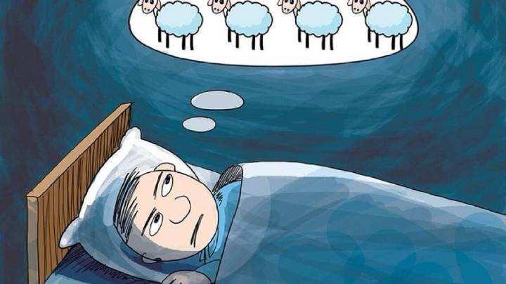 中国有2亿失眠患者 治疗不能滥用药
