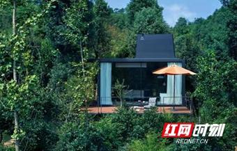 中国·长沙民宿产业发展大会将于18日启帷