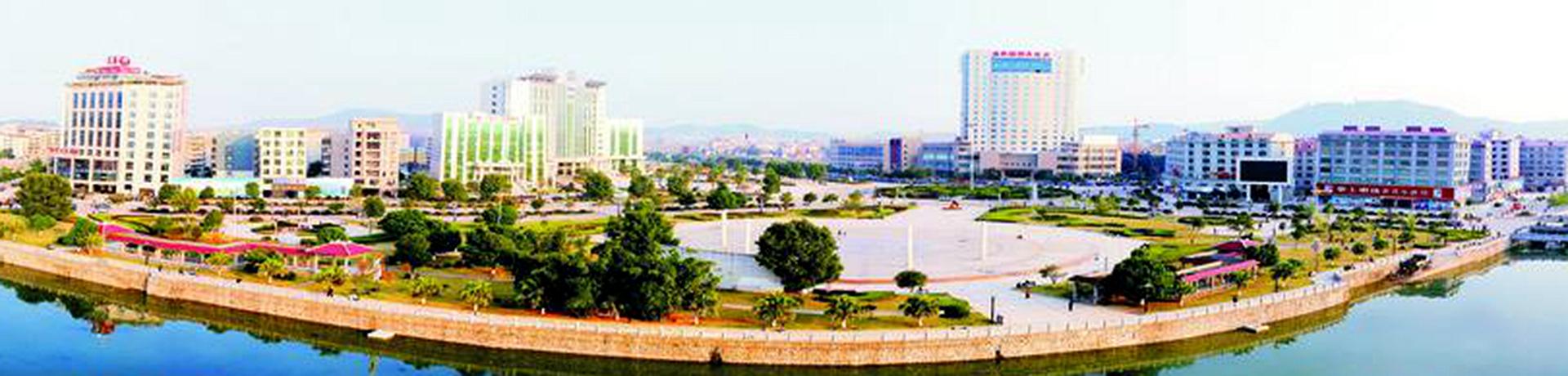 2019湖南秋季乡村文化旅游节下周开幕 这里古道仍有余温
