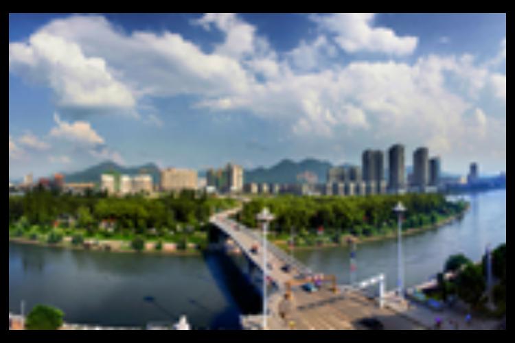 亚洲城娱乐手机登录入口慈缘山殡葬服务中心建成营运