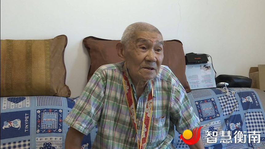 【不忘初心,牢记使命――主题教育进行时】88岁老党员姚凤山:退休不褪色,一生心向党