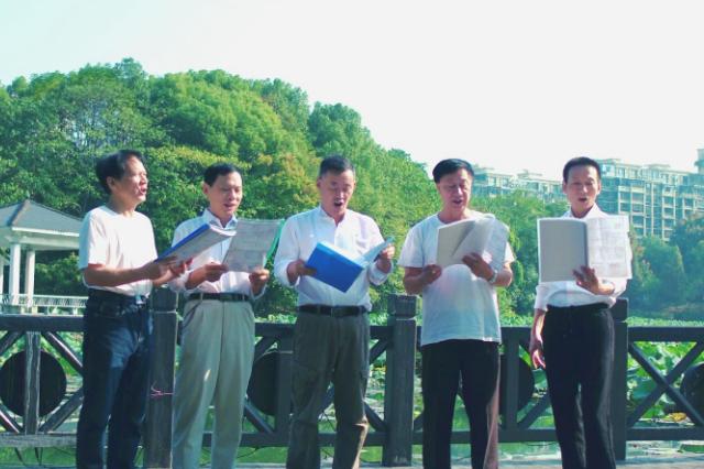 """2019湘潭县""""K歌之王""""竞选赛12强选手畅响组合"""