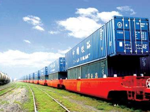 前三季度全国铁路客货运量持续增长