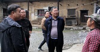 """刘永格:担使命、履职责,矢志为民服务就要做到""""三个坚定不移"""""""
