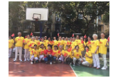 湘潭市岳塘区霞光社区一名退休侨眷老党员的初心和使命