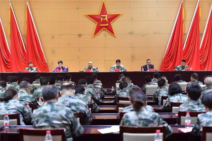 湖南省首期黨政領導干部國防專題研究班開學典禮在長舉行