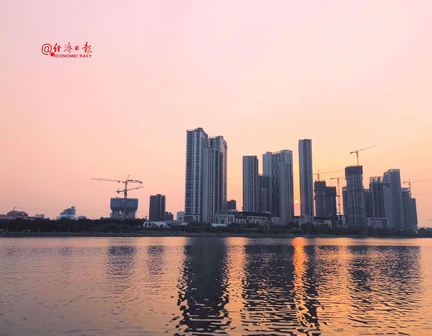 """""""全球城市竞争力报告""""发布:长沙排68位,提升3名"""