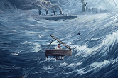 《海上钢琴师》50城看片 口碑爆棚黑马姿态初现