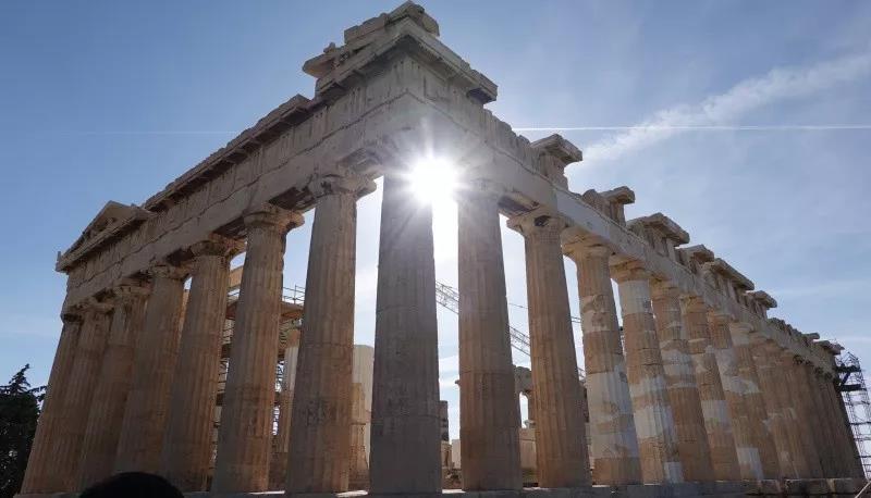 习近平引用过的这些希腊典故,你了解吗?